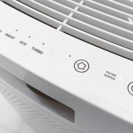 Panel sterowania oczyszczacza powietrza Ideal AP25