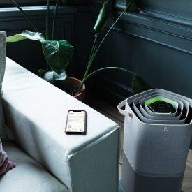 Oczyszczacz powietrza Electrolux A9 PA91-604