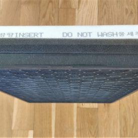 Zintegrowany filtr HEPA i węglowy Samsung AX60