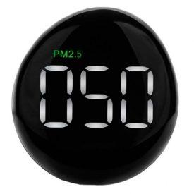 Wyświetlacz czujnika Noklead A10 z licznikiem PM2,5