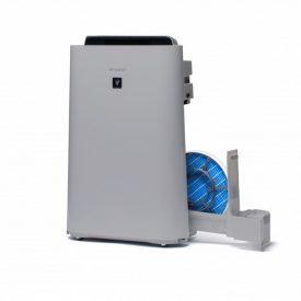 Filtr nawilżający w Sharp UA-HD50E-L