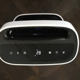 Wyświetlacz oczyszczacza powietrza AC3259