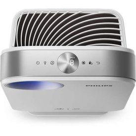 Oczyszczacz powietrza Philips AC4550/50 od góry