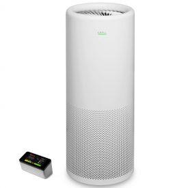 oczyszczacz Lifaair La503 ze stacją jakości powietrza