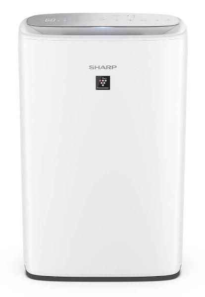 oczyszczacz powietrza Sharp-UA-KIN50E-W